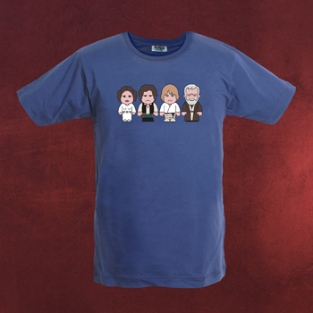 Space Rebels - Toonstar T-Shirt