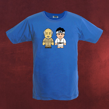 The Kid - Toonstar Cartoon T-Shirt