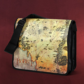 Der Hobbit - Mittelerde Tasche