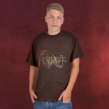 Der Hobbit - Eine unerwartete Reise - Logo T-Shirt