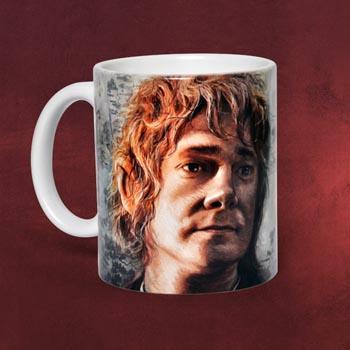 Der Hobbit - Bilbo Tasse