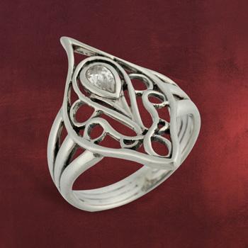 Der Hobbit - Ring Celebr�an