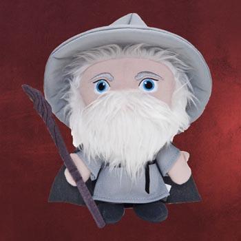 Der Hobbit - Gandalf Plüschfigur 18 cm