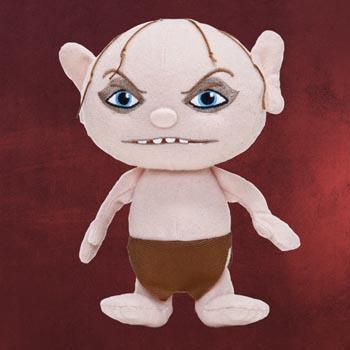 Der Hobbit - Gollum Pl�schfigur 18 cm