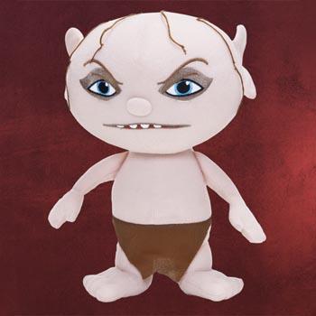 Der Hobbit - Gollum Pl�schfigur 25 cm