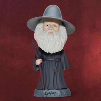 Der Hobbit - Gandalf Wackelkopffigur