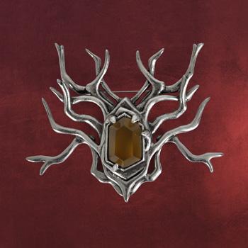 Der Hobbit - Thranduils Brosche