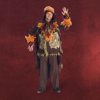 Vogelscheuche - Kostüm Herren