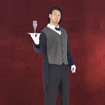 Butler James - Herrenkostüm