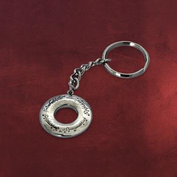 Herr der Ringe - Schl�sselring - Der Eine Ring