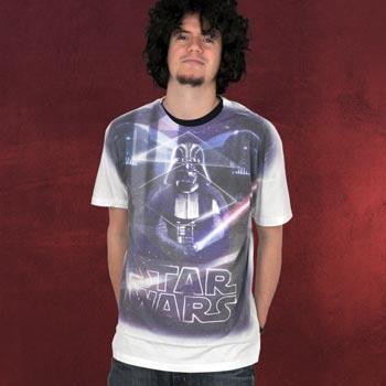 Star Wars - Vaders Schwert T-Shirt