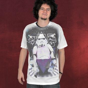 Star Wars - Troopers Treasure T-Shirt