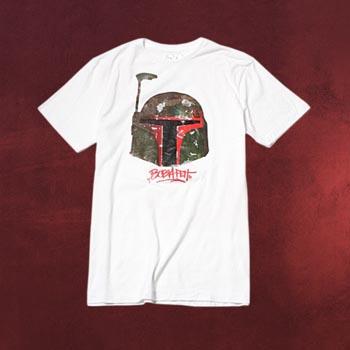 Star Wars - Bobas Army T-Shirt