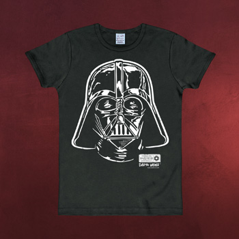 Star Wars - Darth Vader Portrait T-Shirt