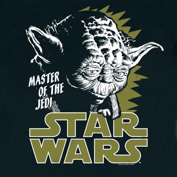 Teppich Star Wars Yoda Schwarz 100 X 160 Cm Pictures to