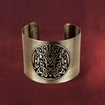 Twilight New Moon - Armreif Quileute Tribe Cuff