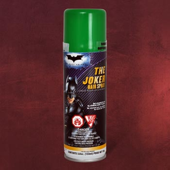 Batman The Dark Knight - Joker Haarspray
