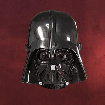 Star Wars - Darth Vader Maske für Kinder
