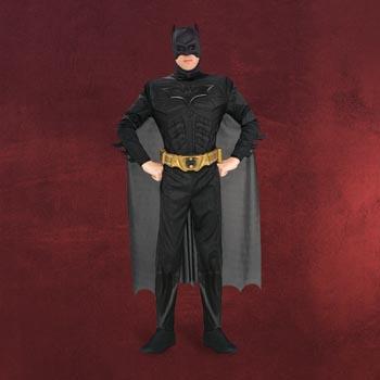 Batman Deluxe Kost�m