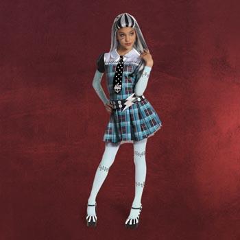 Monster High - Frankie Stein Kinder Kost�m