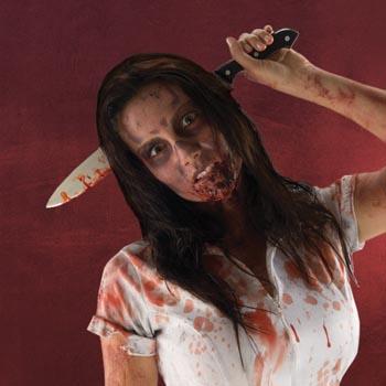 Walking Dead - Horror K�chenmesser