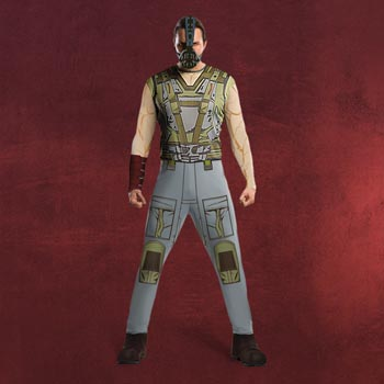 Bane - The Dark Knight Rises Kostüm