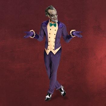 Batman - Arkham City Joker Kostüm