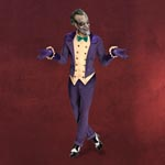 Batman - Arkham City Joker Kost�m