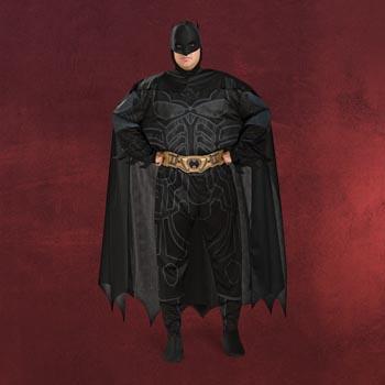 Batman The Dark Knight Rises Deluxe Kost�m