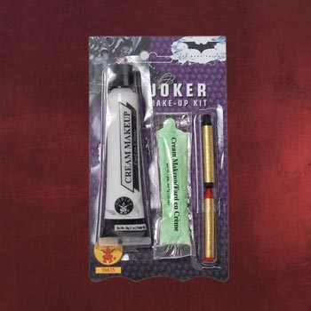 Joker Make-Up Kit