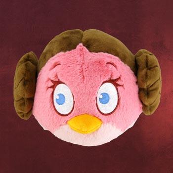 Angry Birds Star Wars - Prinzessin Leia Bird