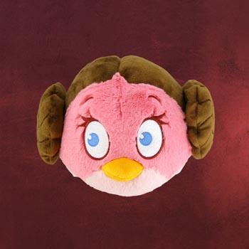 Angry Birds Star Wars - Prinzessin Leia Bird 20 cm