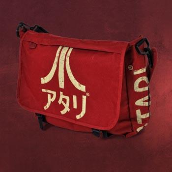 Atari - Logo Tasche