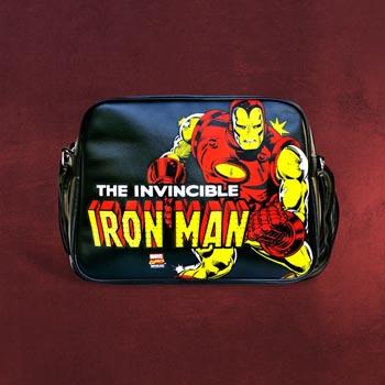 Iron Man Tasche