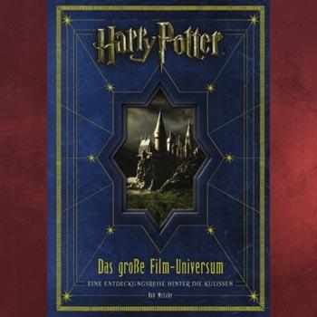 Harry Potter - Das gro�e Filmuniversum