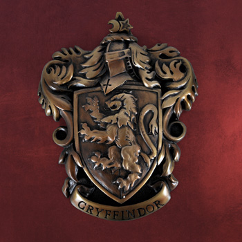 Harry Potter - Gryffindor Wappen