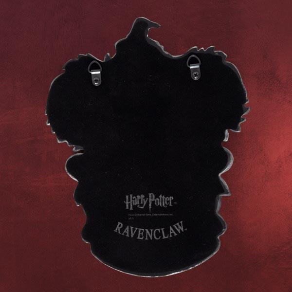 harry potter ravenclaw wappen wandbild deko f r hogwarts fans ebay. Black Bedroom Furniture Sets. Home Design Ideas