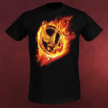 Hunger Games - Tribute von Panem - Spottt�lpel T-Shirt