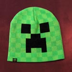 Minecraft - Creeper Beanie