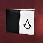 Assassins Creed - Dark Assassins Geldb�rse