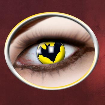 Bat - Kontaktlinsen