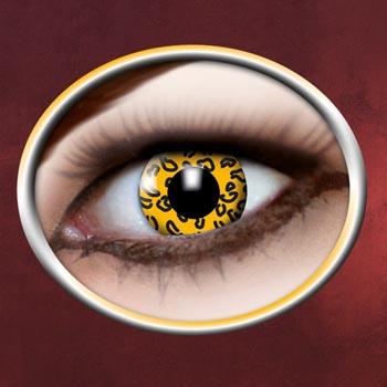 Leopard - Kontaktlinsen