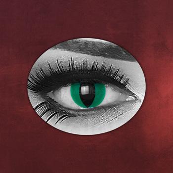 Anaconda - Kontaktlinsen
