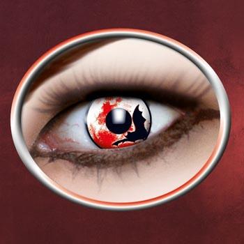 Moon - Kontaktlinsen