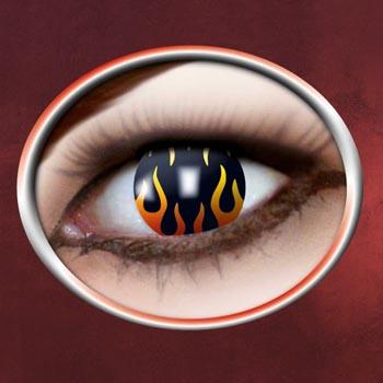Harley - Kontaktlinsen