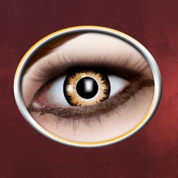 Eyecatcher - Kontaktlinsen braun