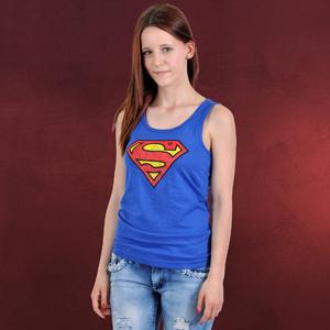 Superman - Logo Top