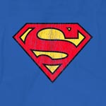 Superman - Logo Top