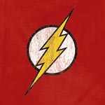 Flash - Logo Top