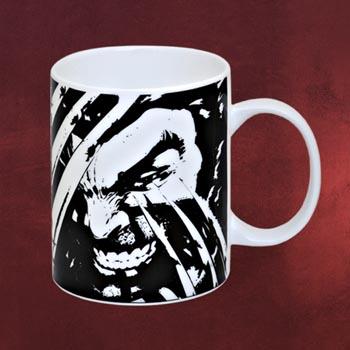 Wolverine Tasse